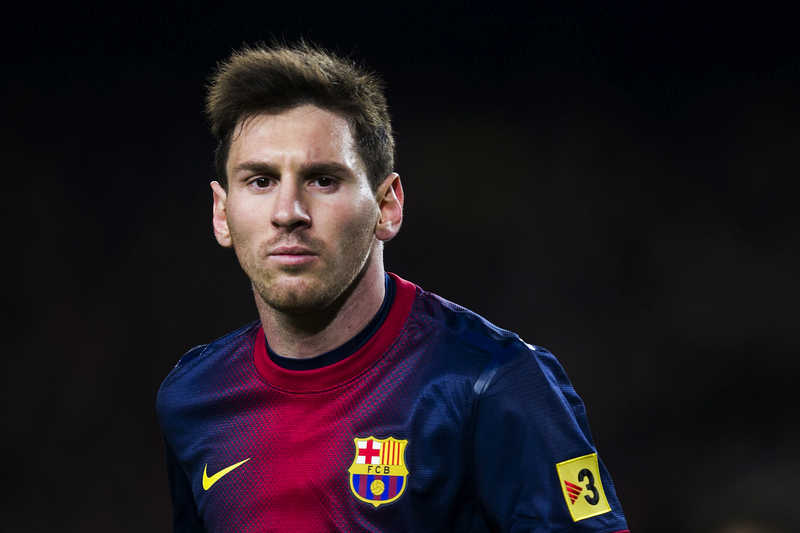 Barcelona w grze