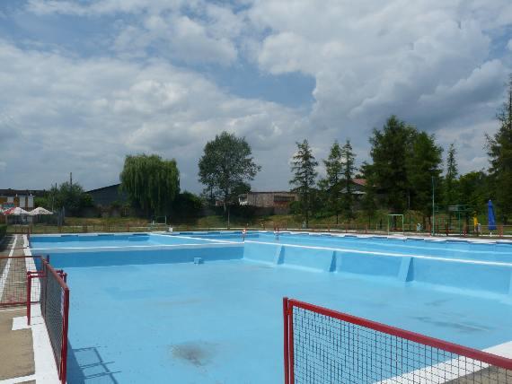 OSIR otwiera basen