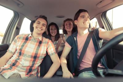 Wsp�lne przejazdy – czy kierowca zap�aci podatek?
