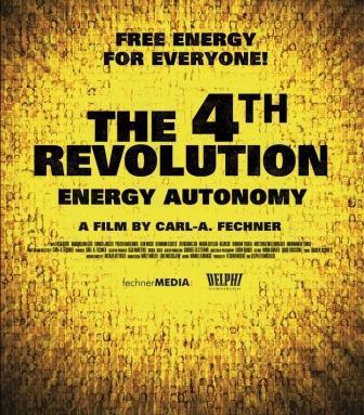 Czas na czwartą rewolucję!