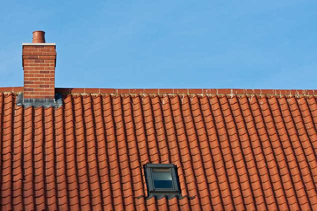 Wymiana eternitu na nieszkodliwe pokrycie dachowe