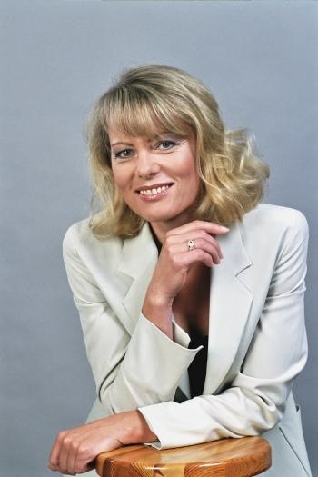 Wywiad z Lidią Geringer de Oedenberg