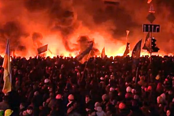 euromajdan 2013