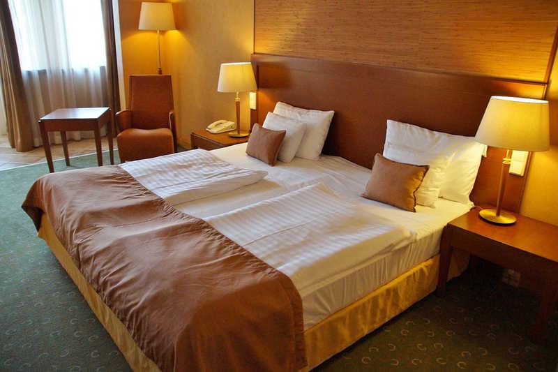 Materace hotelowe - sekret udanej inwestycji