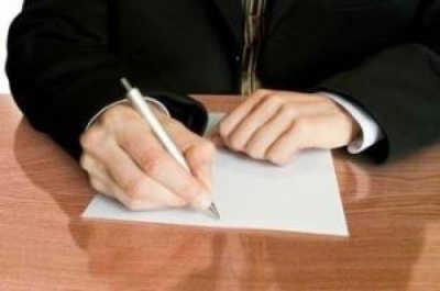 List motywacyjny, czyli jak zainteresowa� przysz�ego pracodawc�?
