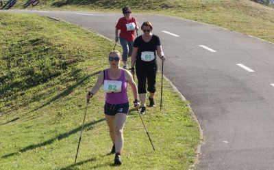 Ju� w niedziel� VII Mistrzostwa Lubina w Nordic Walking