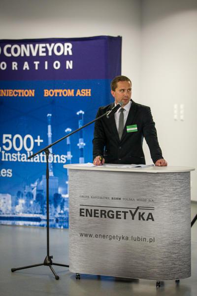 Energetyka redukuje emisję zanieczyszczeń