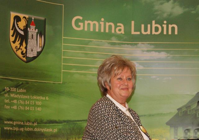 Większość nowych  radnych przeciw likwidacji gminy Lubin !