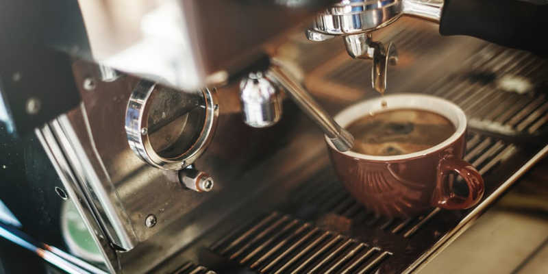 Sprawdź, jakim typem smakosza kawy jesteś, a my podpowiemy Ci, czego potrzebujesz