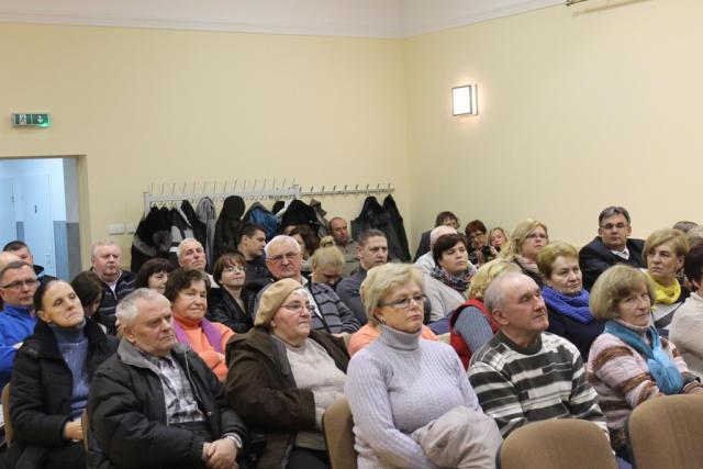 So�tysi w gminie Lubin wybrani na now� kadencj�