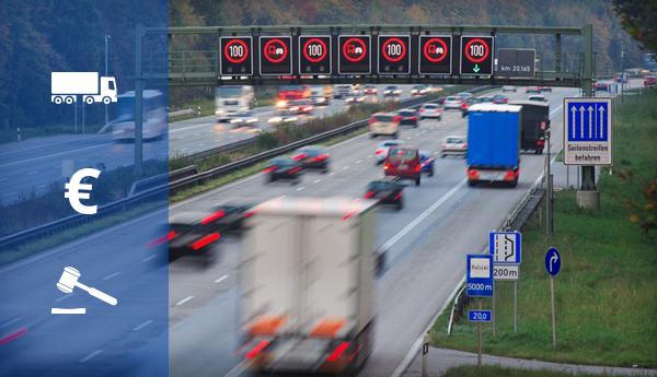 Niemieckie przepisy o p�acy minimalnej dot. tranzytu nie b�d� na razie egzekwowane