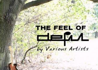 The Feel Of Defil nowy projekt muzyczny