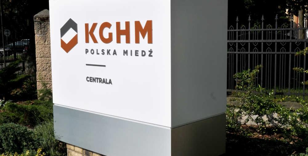 KGHM aktualizuje warto�� ksi�gow� aktyw�w wydobywczych