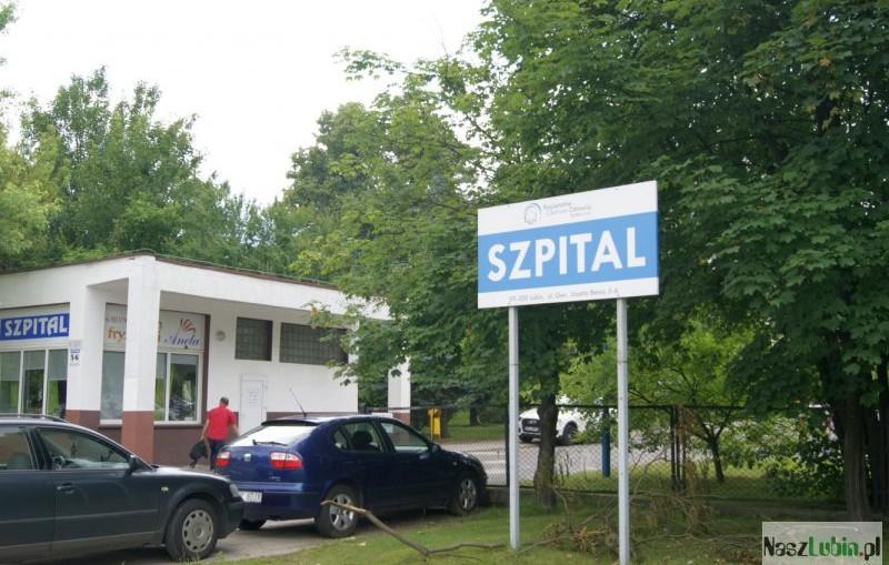 Ponad 2,5 tony mieszkańców powiatu lubińskiego mniej