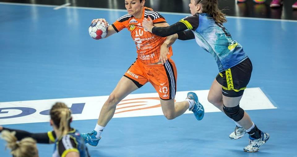 Superliga kobiet: Metraco Zag��bie Lubin – MKS Lublin