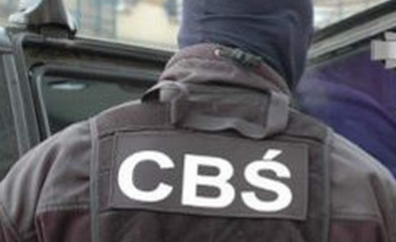 """Oszustwo metod� """"na agenta CB�"""""""