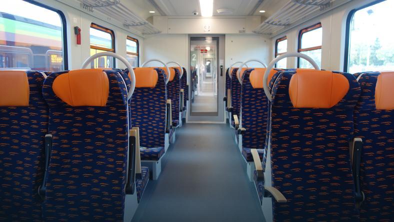 Walentynki na kolei – 2 bilety w cenie jednego