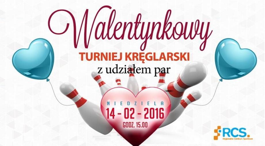 Walentynkowy Turniej Kr�glarski