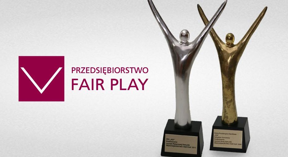 """Trwa XIX edycja programu """"Przedsiębiorstwo Fair Play""""."""