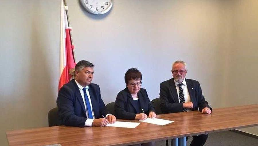 Zwi�zek Pracodawc�w Polska Mied� partnerem Wy�szej Szko�y Bankowej we Wroc�awiu
