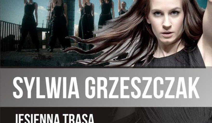 Sylwia Grzeszczak w Lubinie!