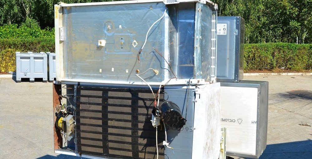 Zabiorą elektroodpady i zużyte opony