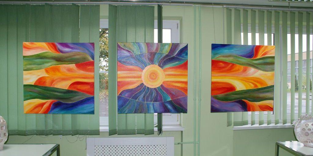 Wystawa Prac Joanny Ko�owskiej w MDK