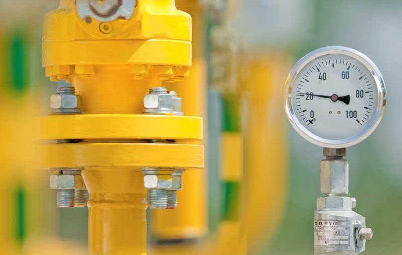 Sprawdzaj� instalacje gazowe