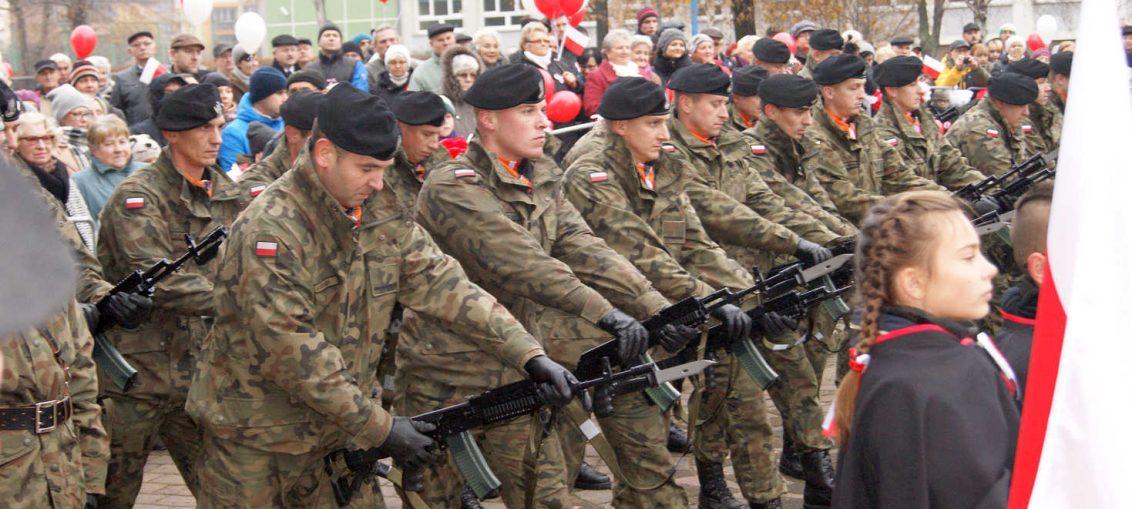 Wojsko Polskie szuka kandydatów do służby przygotowawczej