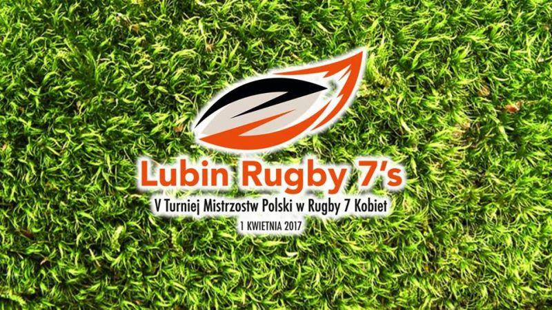 Pierwsze kobiece Mistrzostwa Polski Rugby 7's w Lubinie