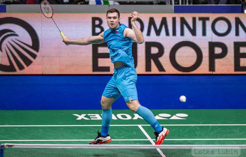 Rosja i Dania w wielkim finale! Mistrzostwa Europy Drużyn Mieszanych w Badmintonie, Lubin 2017