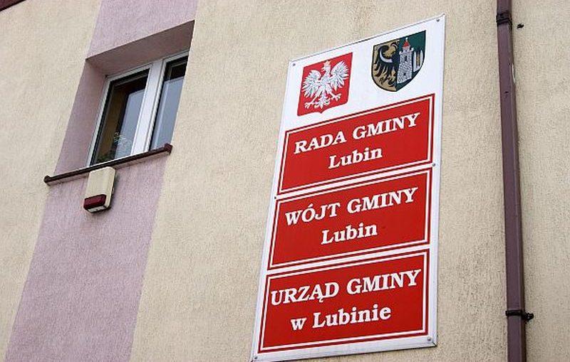 XLVI sesja Rady Gminy Lubin