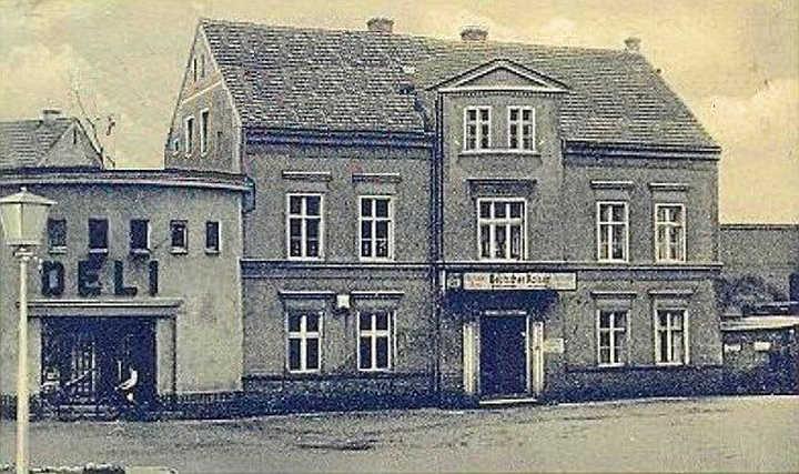 Pierwsze kino w Lubinie – Kino Deli i Hotel Kaiser